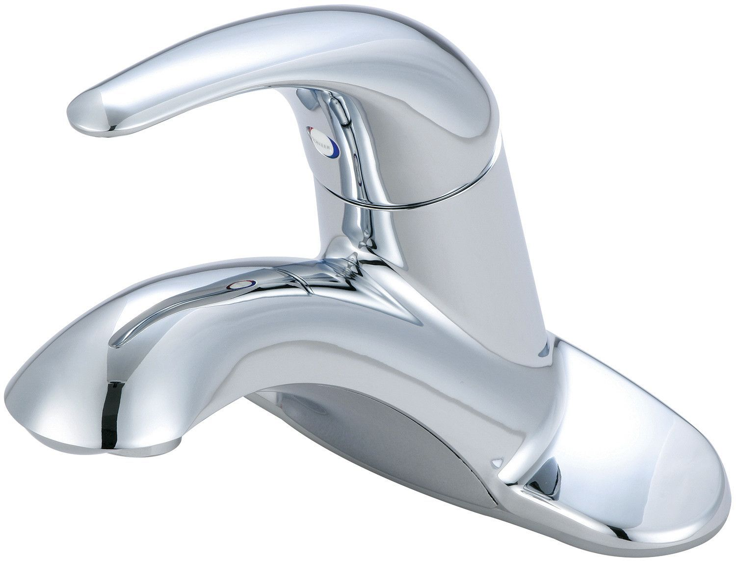 Legacy Single Handle Centerset Bathroom Faucet | Products ...