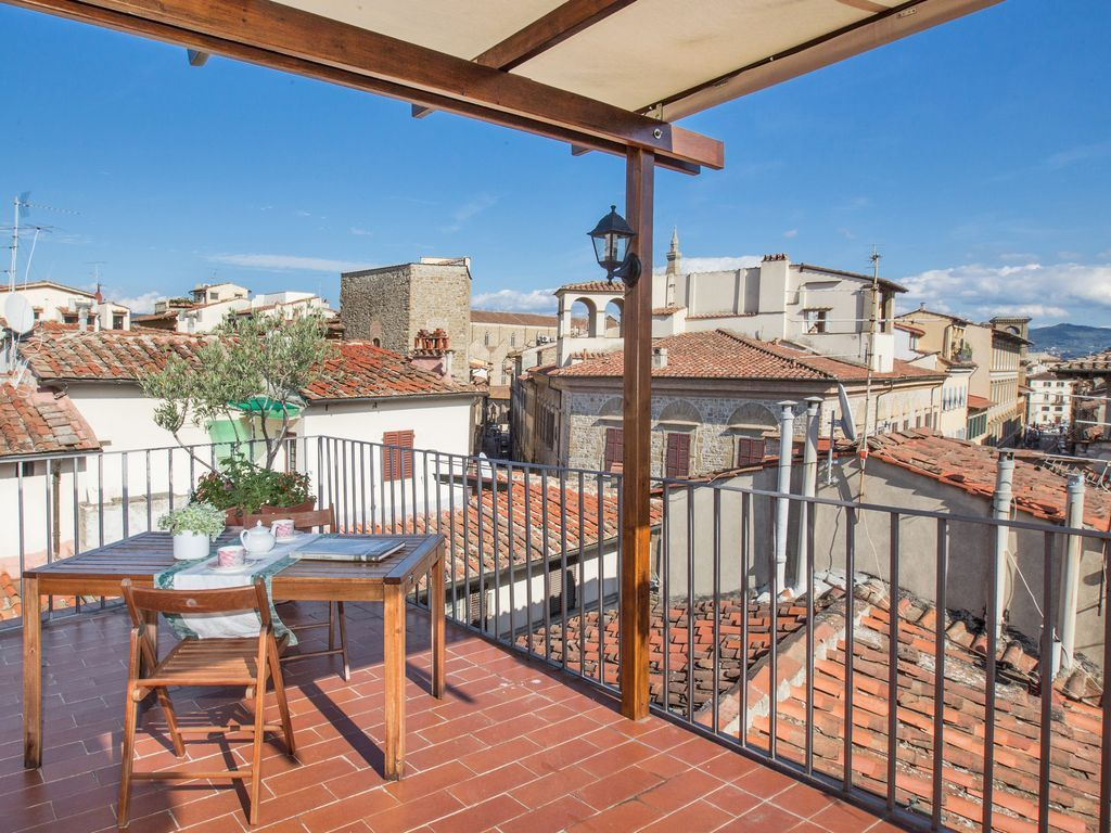 Apartment Vacation Rental In Florence From Vrbo Com