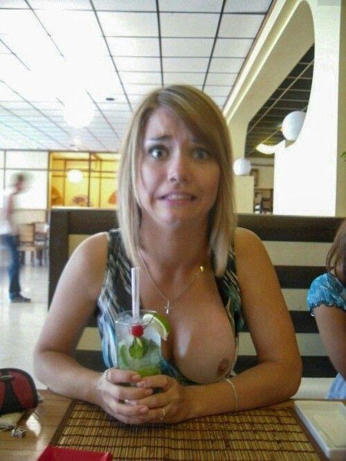 Jannete big tits clip