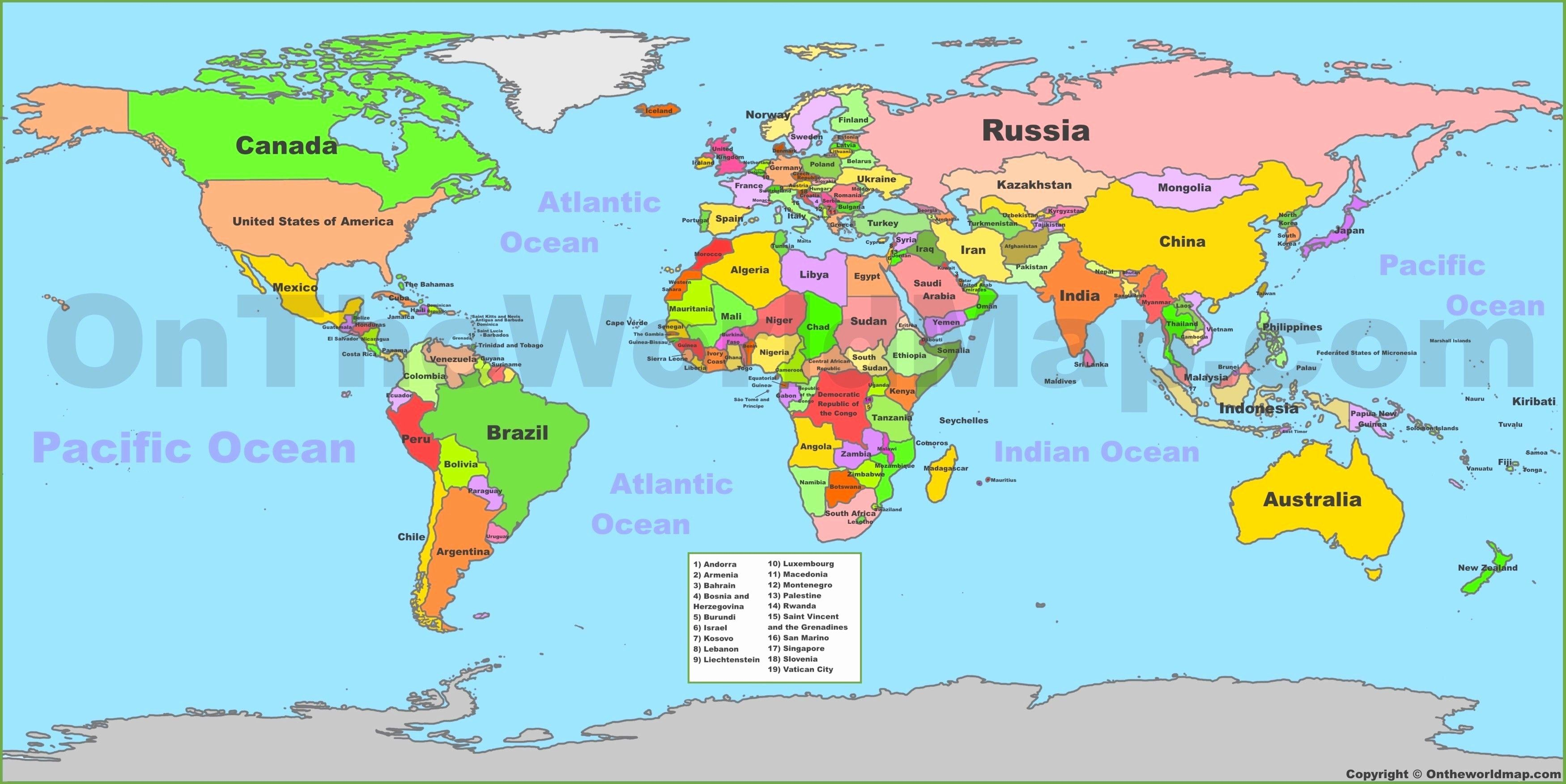 Coloring Page World Map Countries Fresh World Atlas Map Turkey New