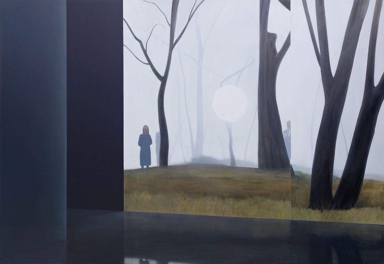 Artist Spotlight Tim Eitel Art Minimalist Painting Painting