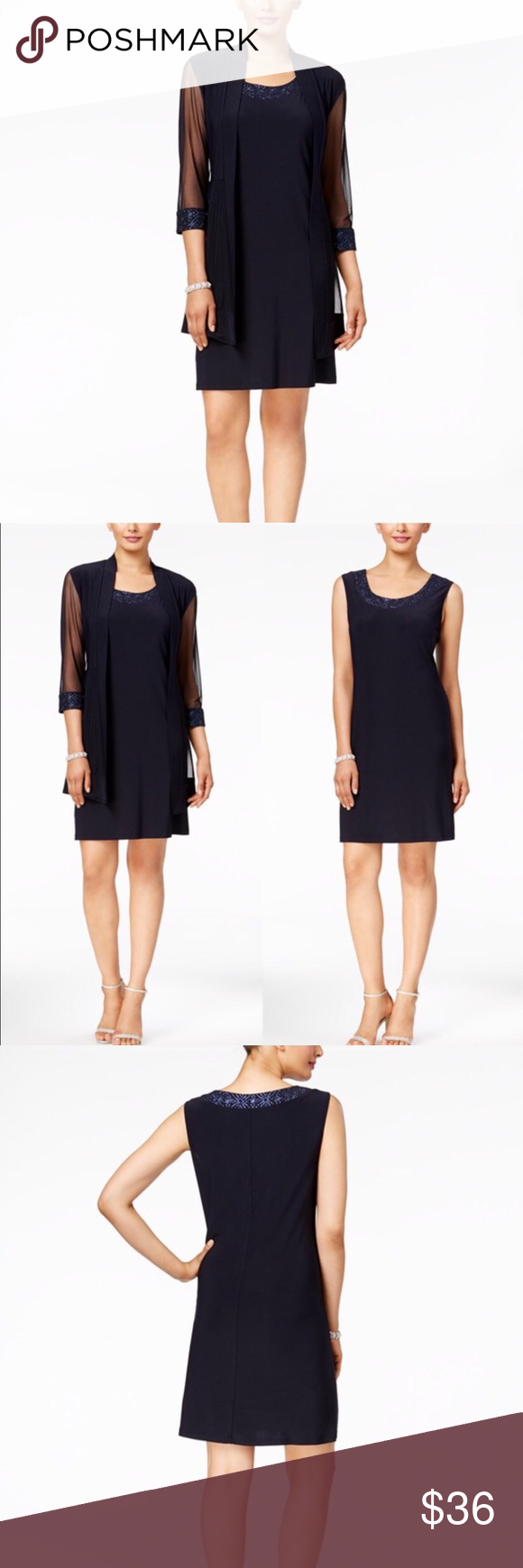 Rum richards navy piece dress gorgeous my posh picks
