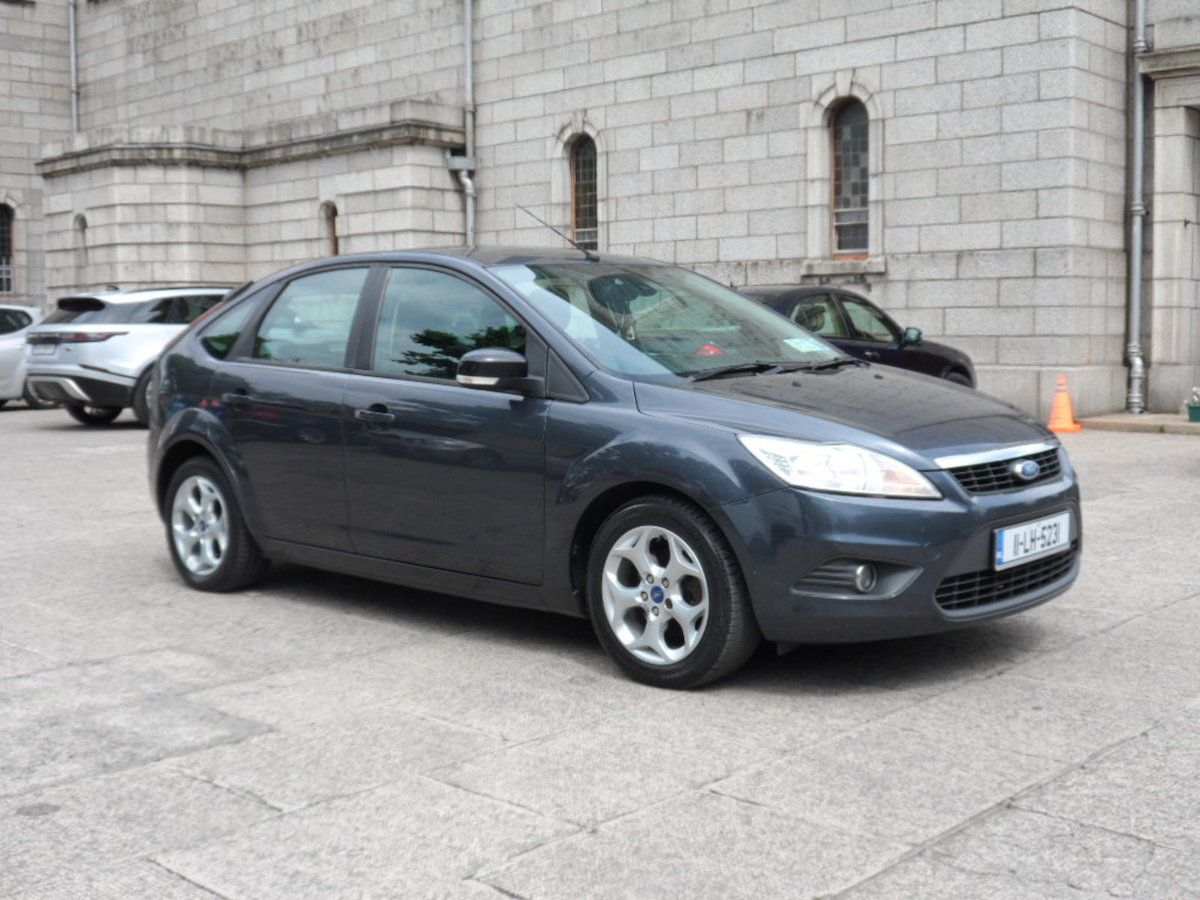 2011 Ford Focus 1 6 Tdci Sport For Sale In Dublin For 3400 On Donedeal In 2020 Ford Focus 1 Ford Focus Cars For Sale