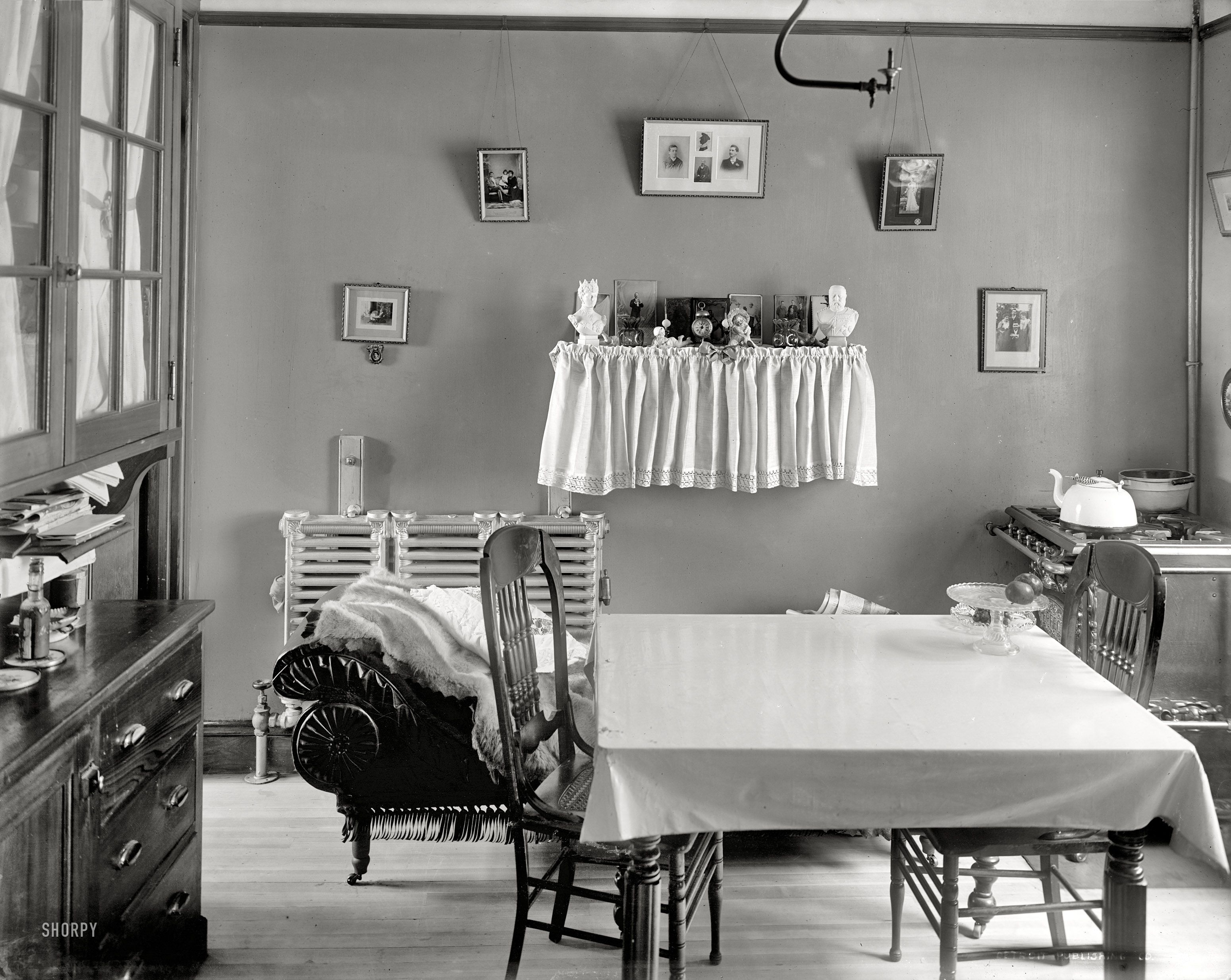 "large, detailed, click on it. new york circa 1905. ""interior of, Badezimmer ideen"