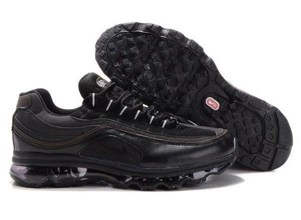 quality design 32342 33f65 397252-012 Nike Air Max 24-7 Black Anthracite Anthracite AMFM0560