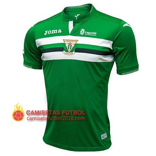 Club Deportivo Leganes Season Green Away Soccer Jersey,all shirts are AAA+  quality and fast shipping,all the uniforms will be shipped as soon as  possible ...