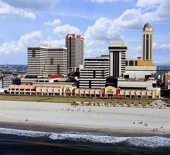 Tropicana Casino Resort Atlantic City 2831 Boardwalk Atlantic City Nj 08401 United States Casinos Of Mayfair Com