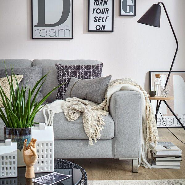 Einrichtungsfehler im Wohnzimmer Xxl möbel, Stilvolle