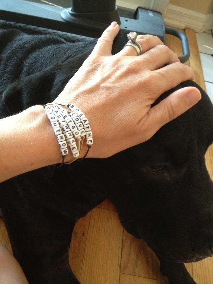 Zirit-Life: get your Z-List bracelets…Right Now.