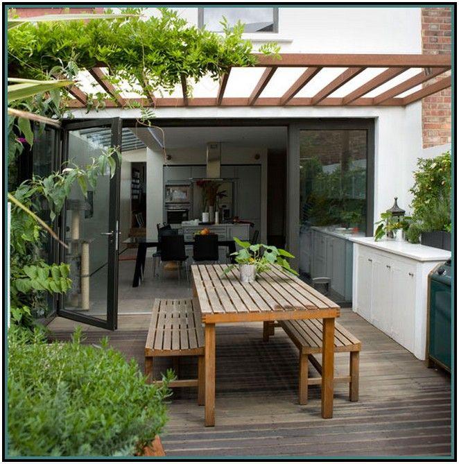 Small Patio Ideas Uk | Pergola, Patio, Outdoor living