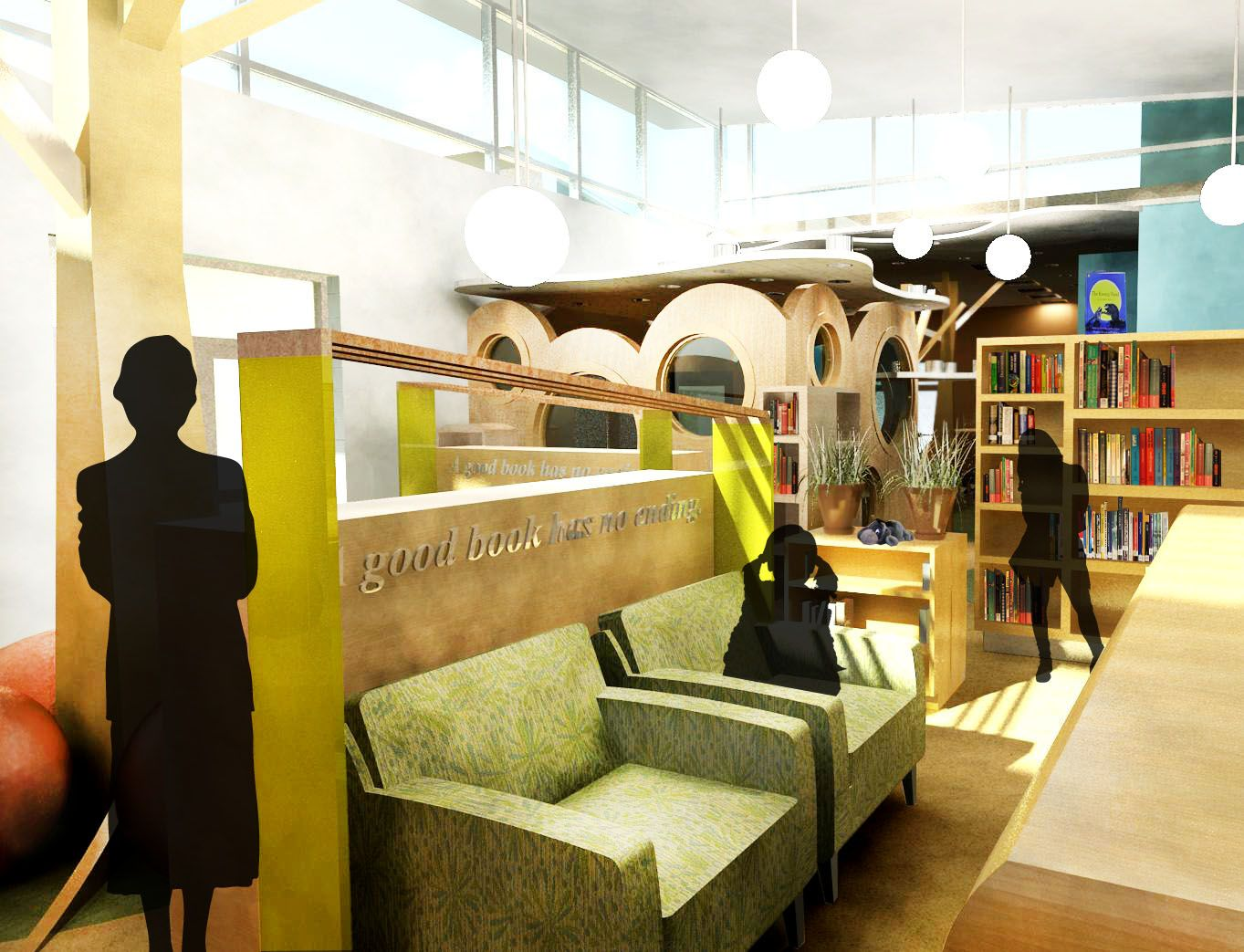 Library Design For School Professional Home Design High School Library  Design High School Library Design