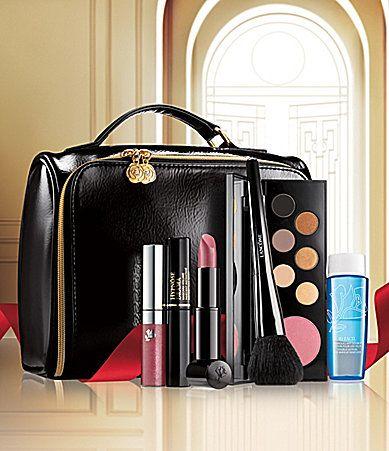 Lancome Les Artistes de Paris Makeup MustHaves Purchase with ...