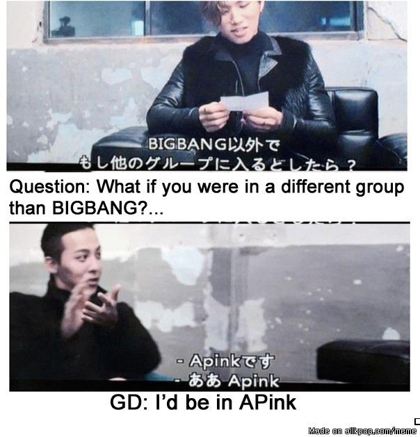 Introducing the newest member of A Pink, Kwon Ji Yong!!!