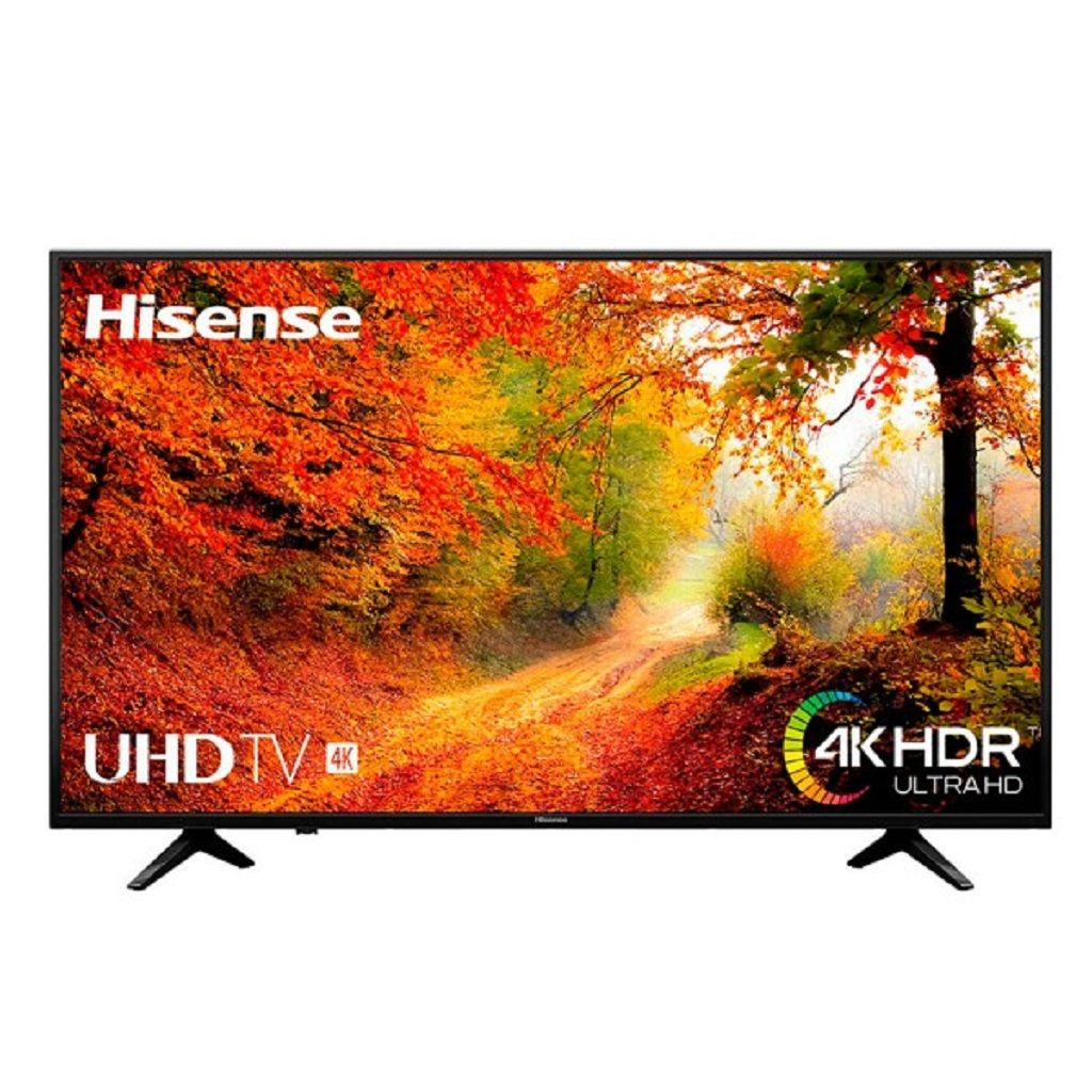 Hisense H65a6140 Televisor 65 Lcd Direct Led Uhd 4k Hdr Smart Tv