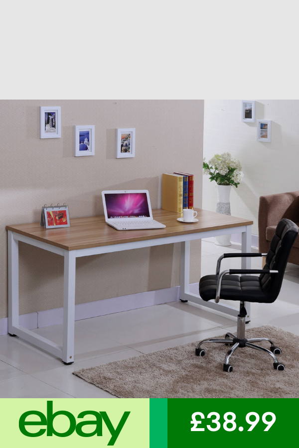 Desks Computer Furniture Home Furniture Diy Ebay Furniture Home Office Table Computer Furniture