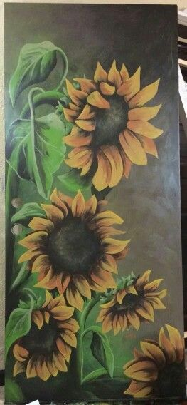 The the Sunflower !!!