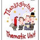 This week long unit is filled with supplemental activities to engage your students as you explore various Thanksgiving related topics. In this unit...