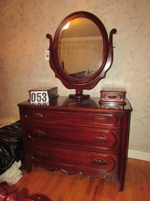 Personal Property Online Auction Estate Of Sidney Adams Including Antiques Furniture Liances