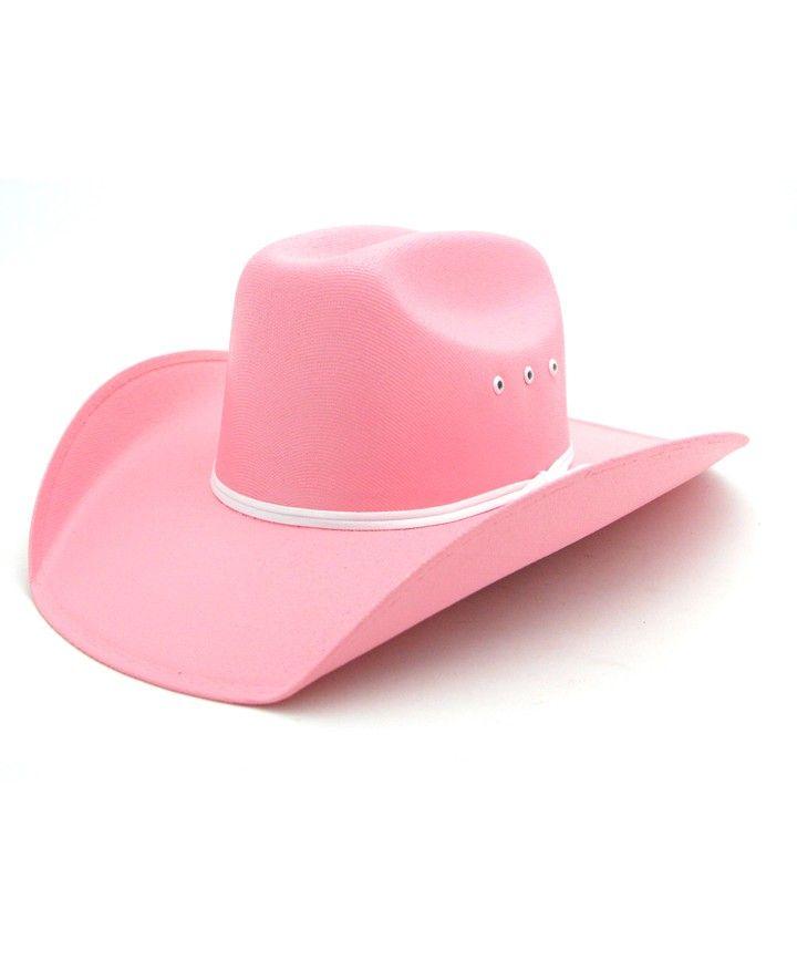 8b3cfeea94d Kid s Atwood Pink Canvas Hat at Maverick Western Wear