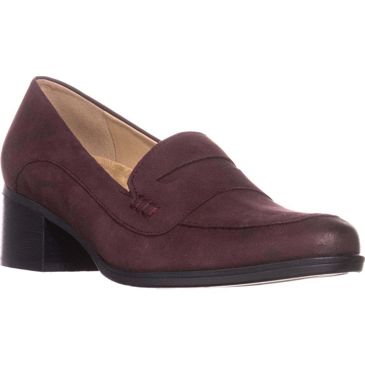 39bf9b31639 naturalizer Dinah Loafer Pumps