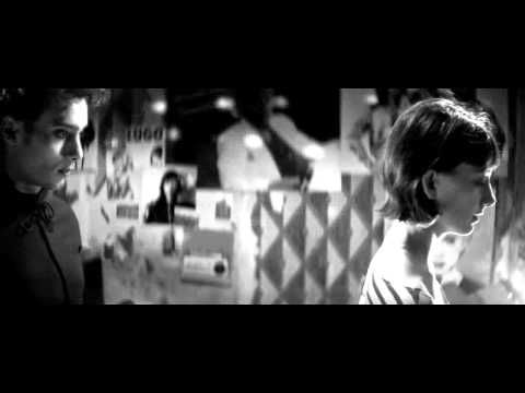A Girl Walks Home Alone at Night - Breathtaking scene