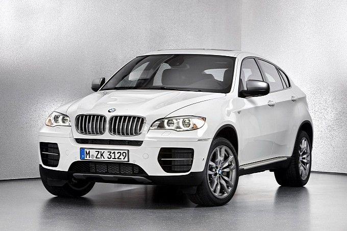 2013 Bmw X6 M50d Equipment List Revealed Bmw X6 Bmw X6 White Bmw