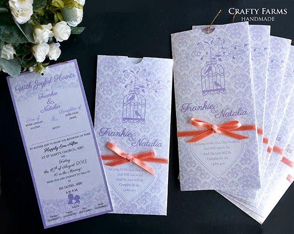 Wedding pocket card sibu sarawak malaysia l card l pinterest wedding pocket card sibu sarawak malaysia stopboris Image collections