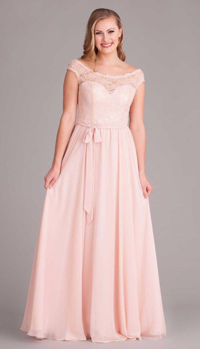 Lola Bridesmaid Dress