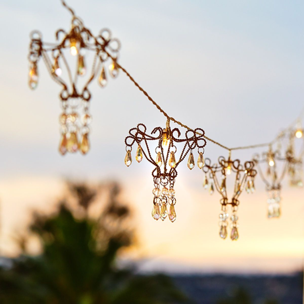 Chandelier led string lights pier 1 imports wedding chandelier led string lights pier 1 imports mozeypictures Gallery