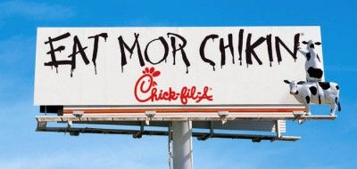 Chick-fil-A Bill De Blasio And The Drive To Eliminate Christianity