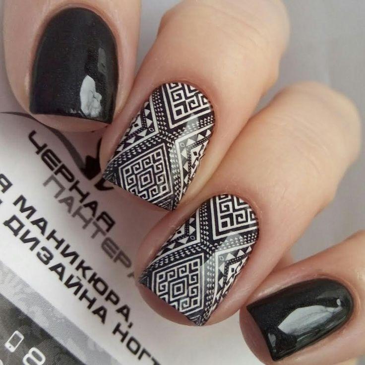 nail decals, nail stickers, nail wraps, foil nails, bpwomen, BPW ...