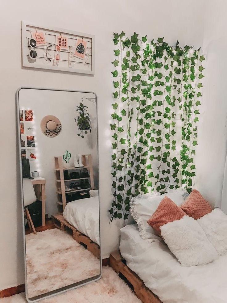 41 best dorm room decoration ideas 5 in 2019 Bedroom