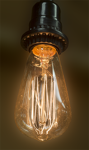 Chelsea Edison Bulb In 2020 Light Bulb Candle Light Bulb Filament Bulb Lighting
