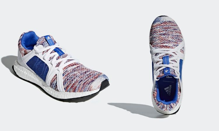 Adidas Sells 1 Million Pairs of Shoes Made From Ocean Plastic