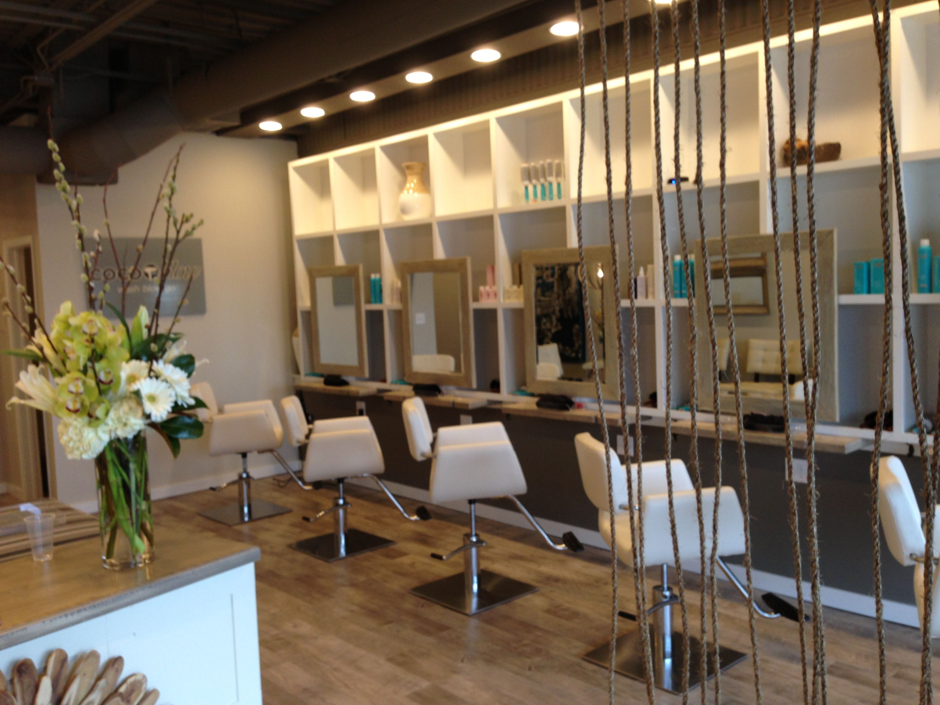Pin By Coco Blow Salon On The Salon Styling Stations Home Decor Interior Design