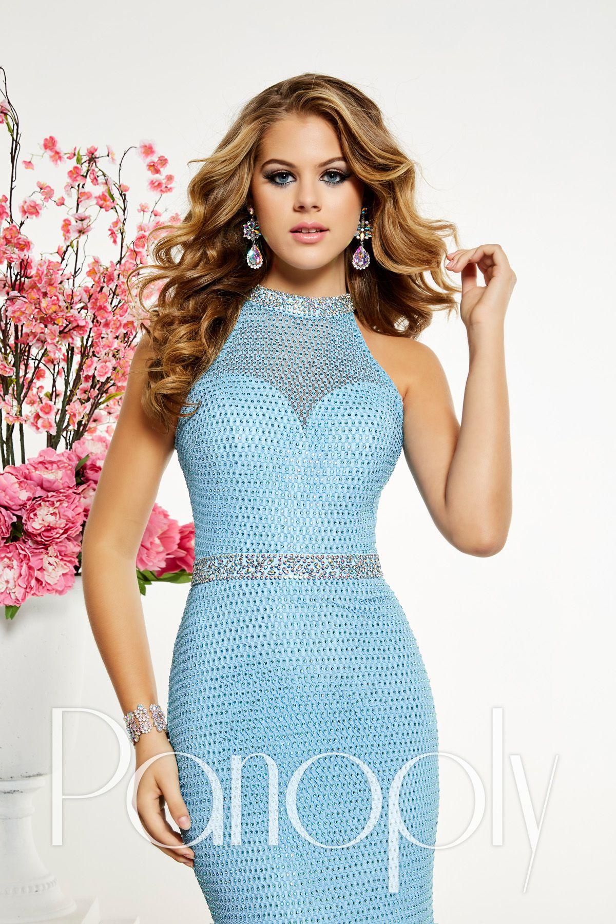 Looks We Love Panoply 14855 - International Prom Association Dresses ...