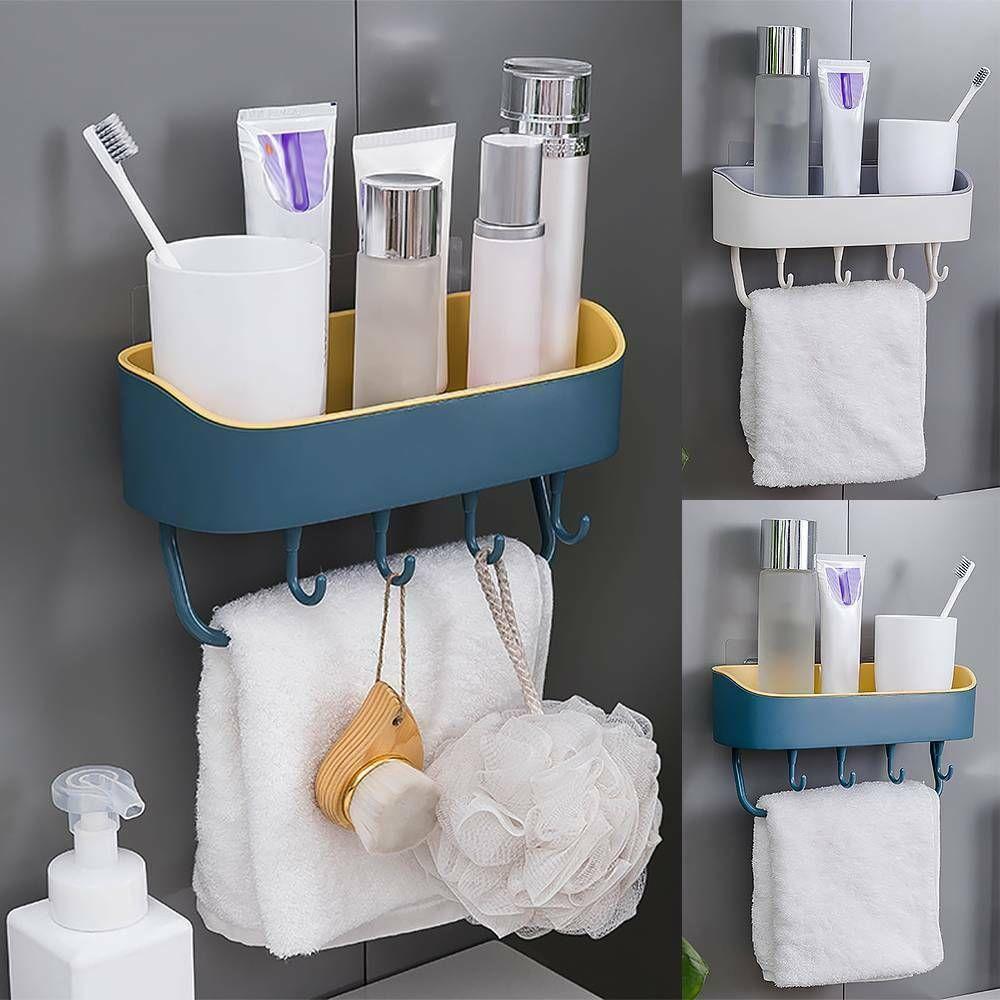 Details About Bathroom Corner Triangular Shower Shelf Bath Storage Holder Organizer Rack In 2020 Shower Shelves Bath Storage Shower Cubicles