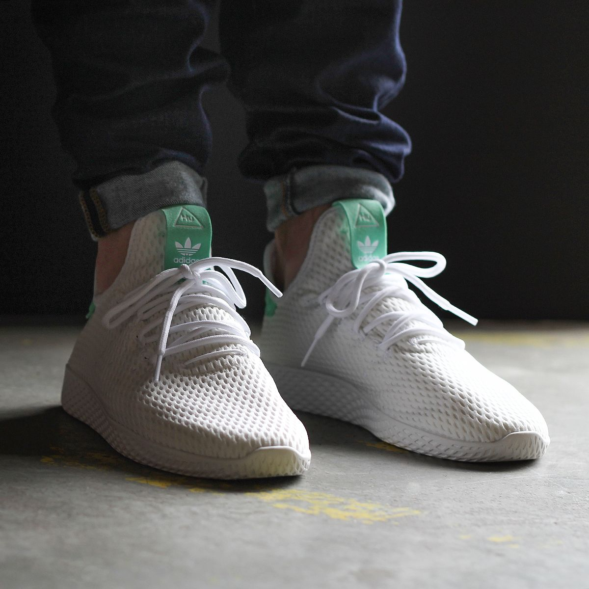 adidas originals x pharrell williams scarpe