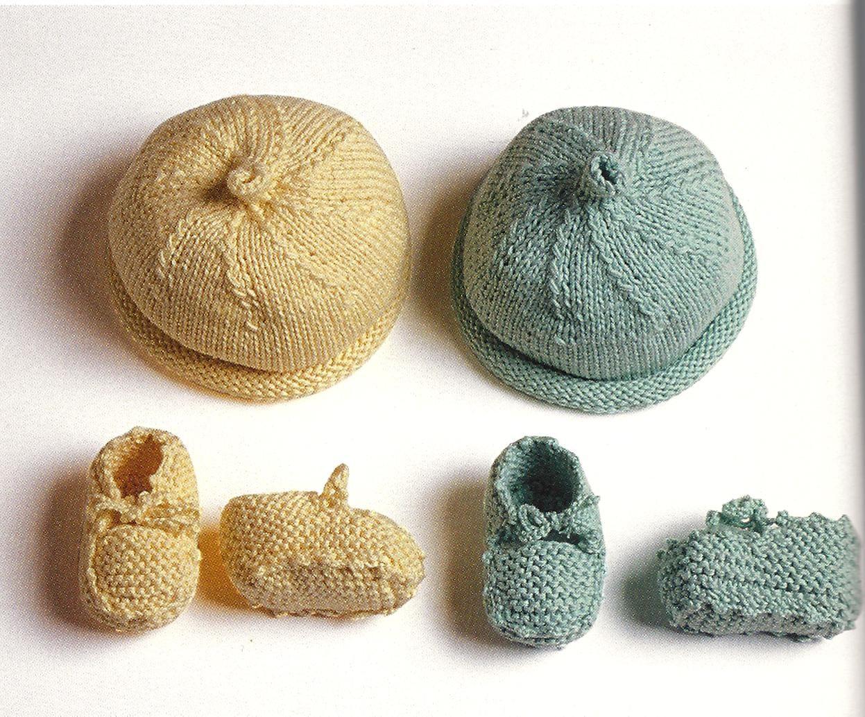 bebe chic scarpine e berretti