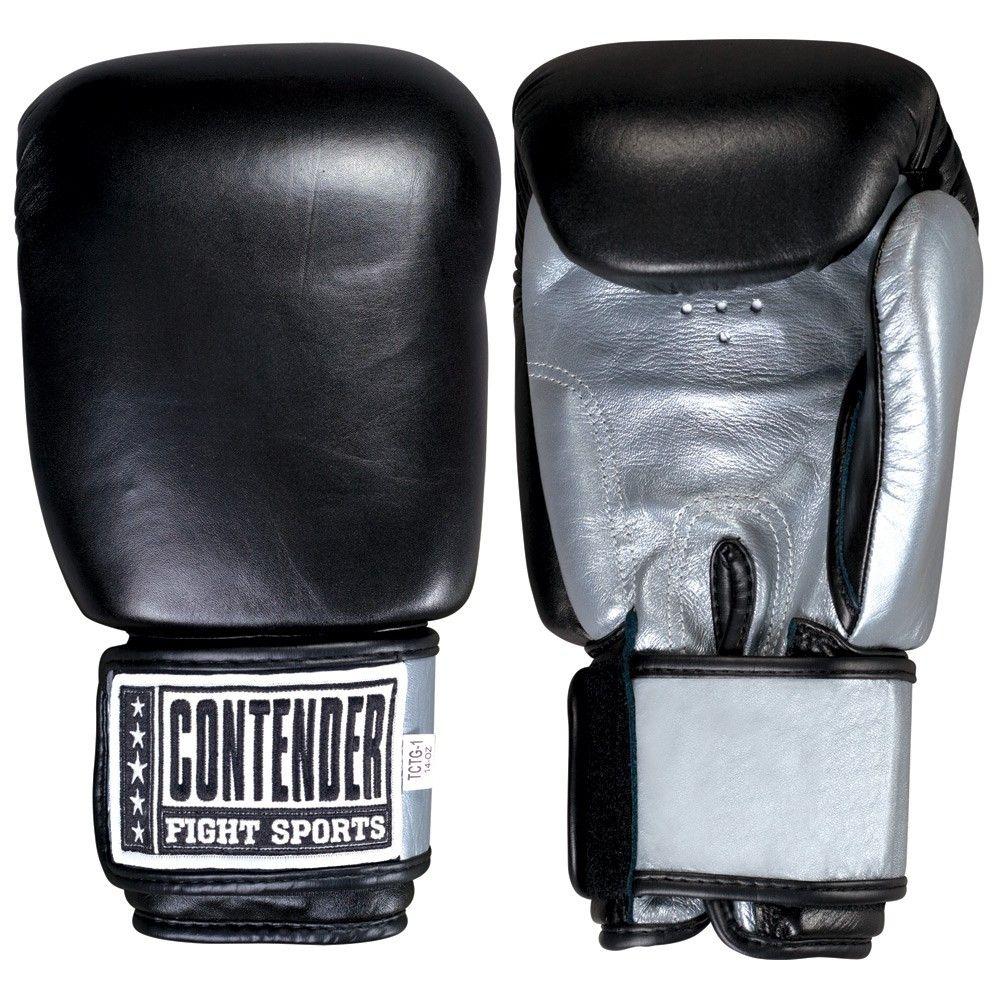 Top Contender Super Soft Sparring Gloves