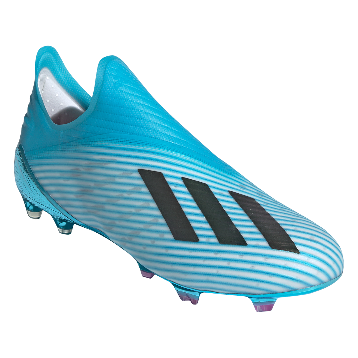 Adidas X 19 Fg Soccer Cleats Cyan Black Pink 10 Cleats Soccer Cleats Best Soccer Cleats