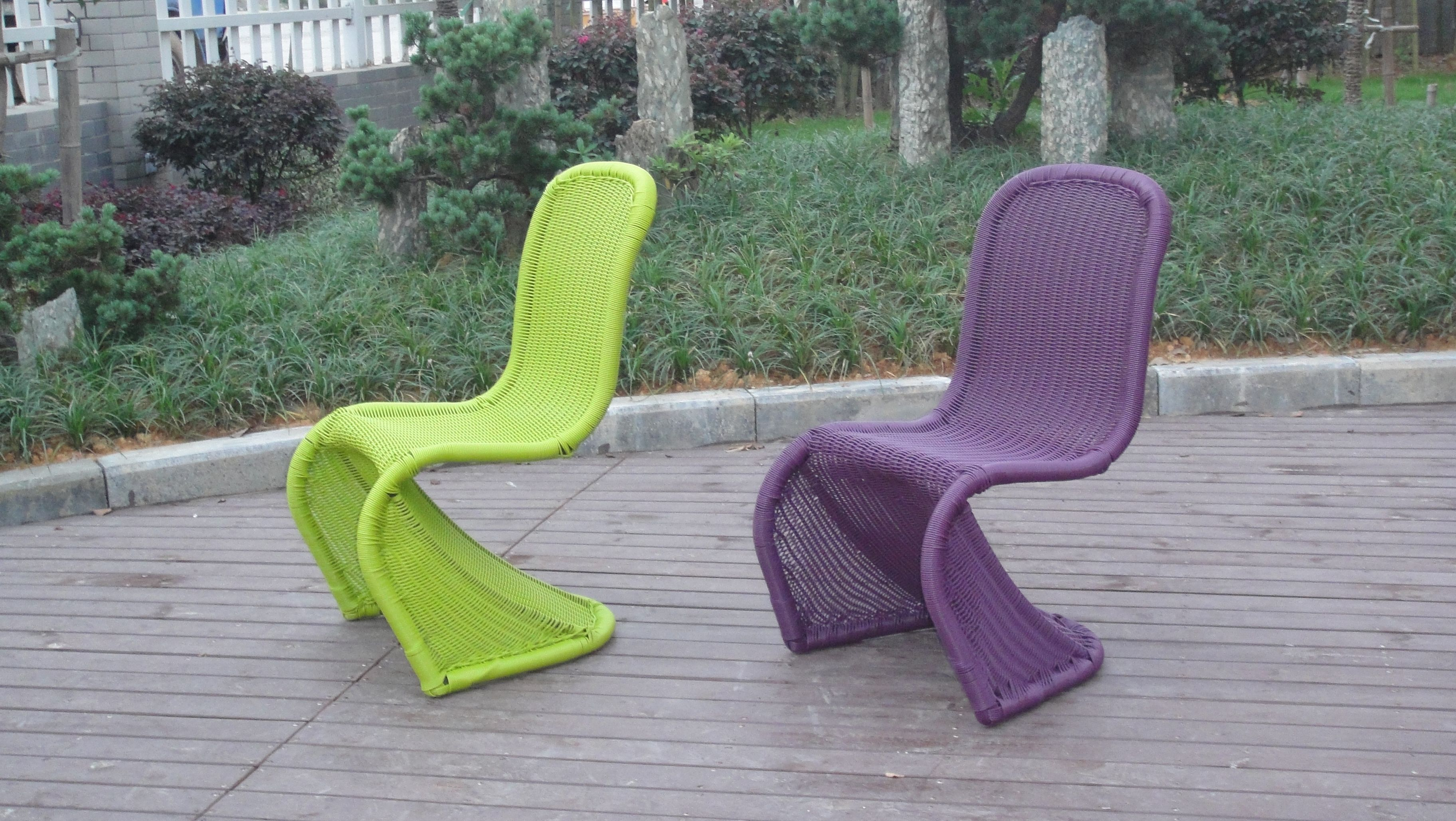 Genial TG 11099 Wicker Chair In Different Color From Trygo Outdoor Furniture
