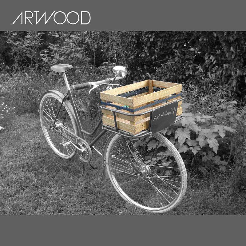 mit dieser sch nen kiste f rs fahrrad lassen sich deine. Black Bedroom Furniture Sets. Home Design Ideas