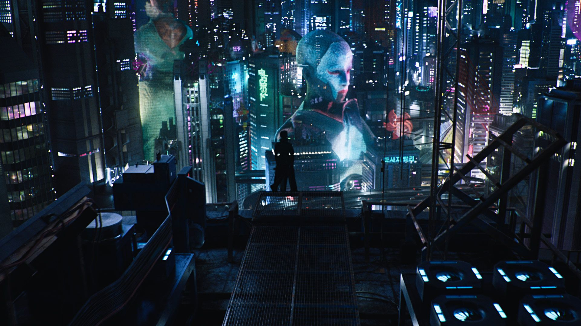 Ghost In The Shell 2017 Futureon Pinterest Ghost In The