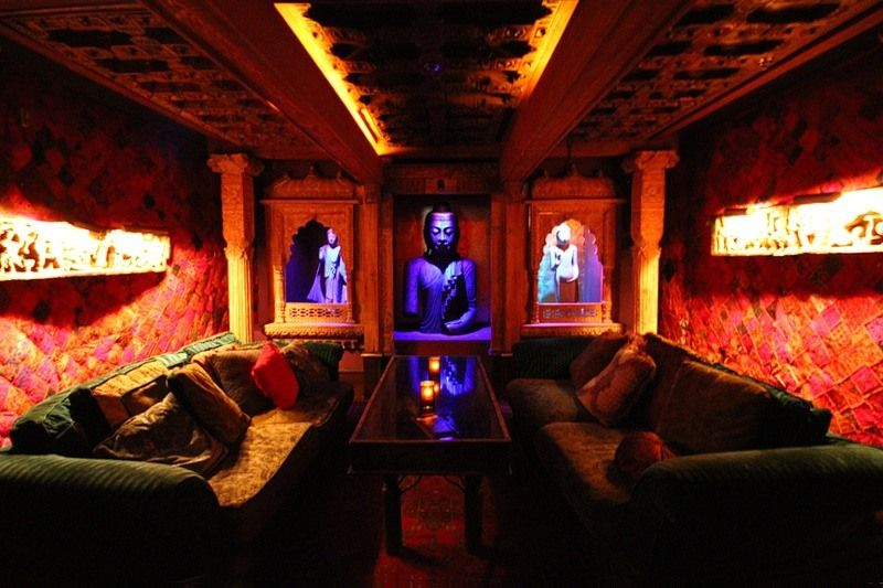 Foundation Room at Mandalay Bay. | Las Vegas Nightclubs | Pinterest ...
