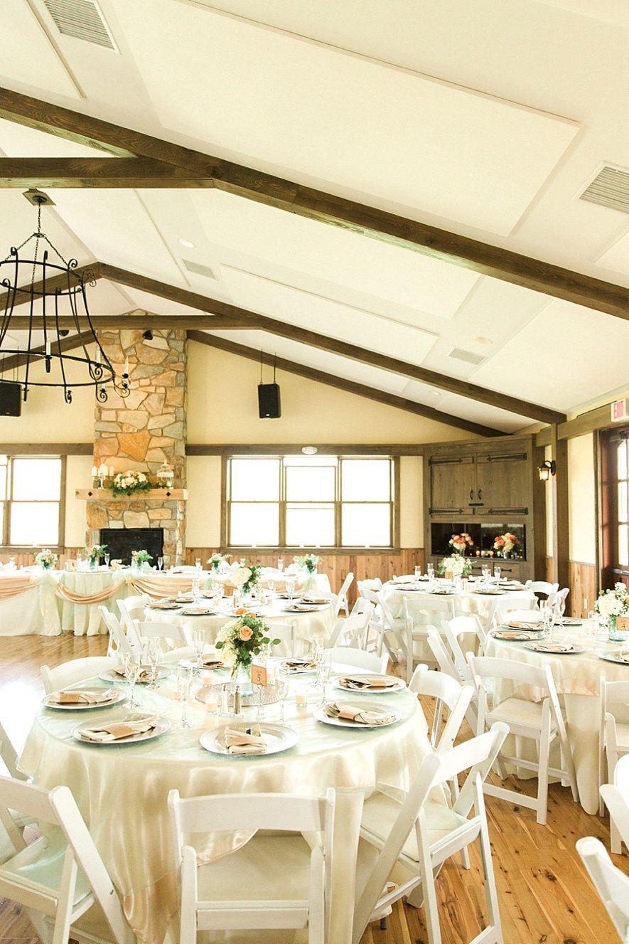 Drumore Estate Wedding Reception Lancaster Pa Drumore The