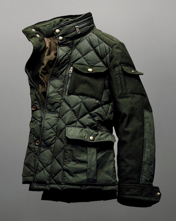 Mens Jackets Jackets Really Are A Vital Component To