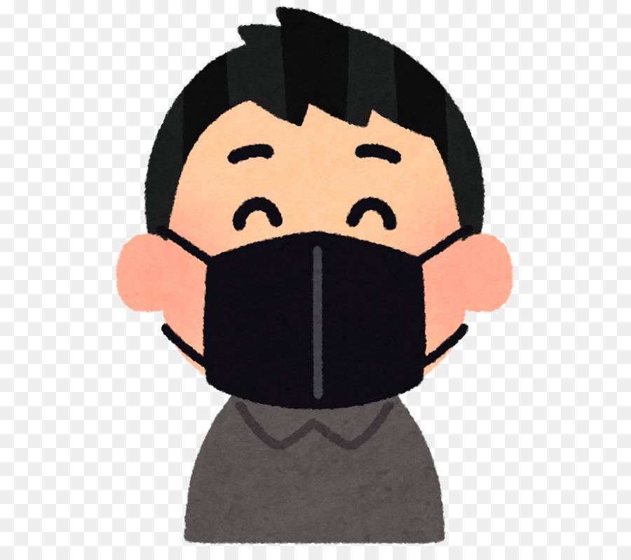 Memakai Masker Png Kartun Google Penelusuran Kartun Seni Animasi
