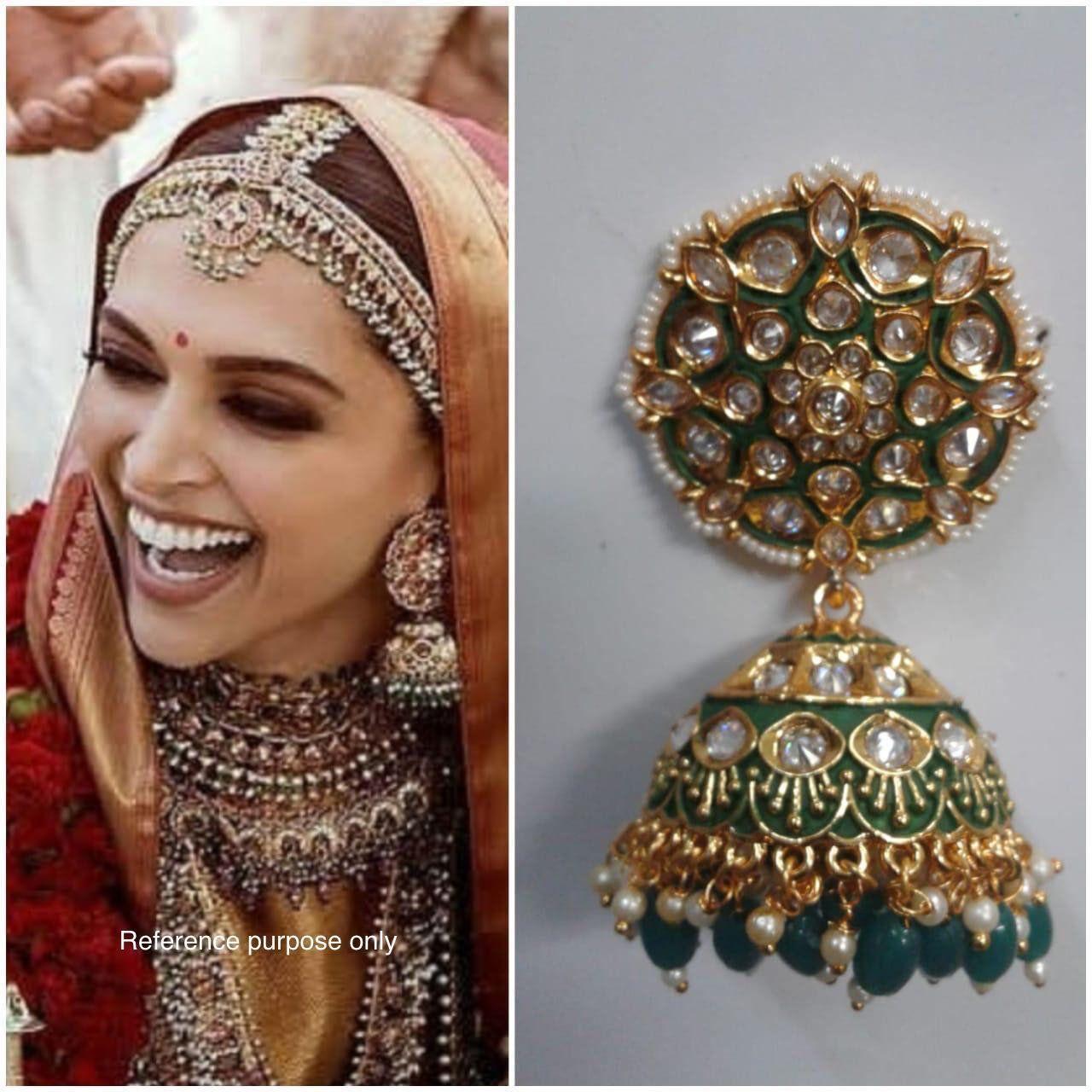 Earrings Silver Erarrings Gold Earrings Jhumka Earrings Traditional Earrings Pearl Earrings Jhumka Earrings Sabyasachi Jewellery Gold Jhumka Earrings