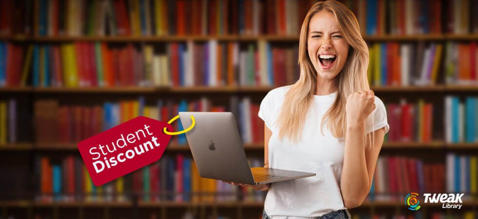 Get Apple Student Discount on Macbook And Other Apple